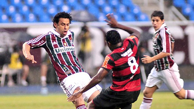 Nos pênaltis, Flu é eliminado do Carioca pelo Flamengo