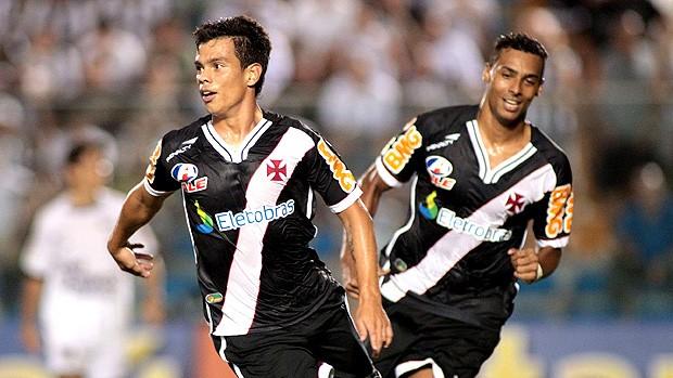 bernardo vasco gol ceará (Foto: Jarbas Oliveira / Agência Estado)