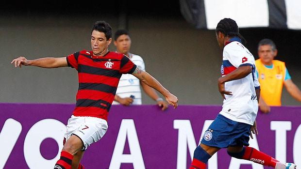Felipe e Thiago Neves apontam: Fla 'relaxou demais'