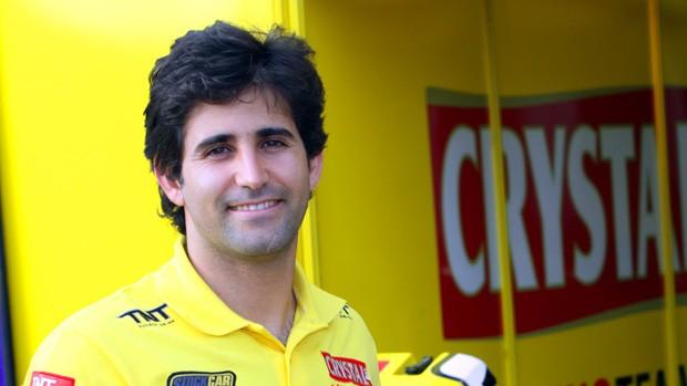 Stock Car: Sergio Jimenez correrá ao lado de Ricardo Zonta (Foto: Vanderley Soares/Divulgação)