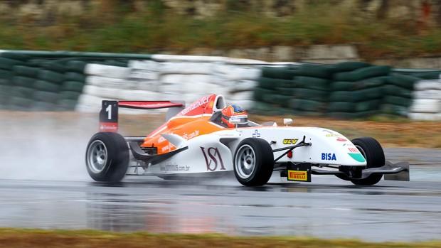 john louis formula futuro (Foto: Carsten Horst/MF2)