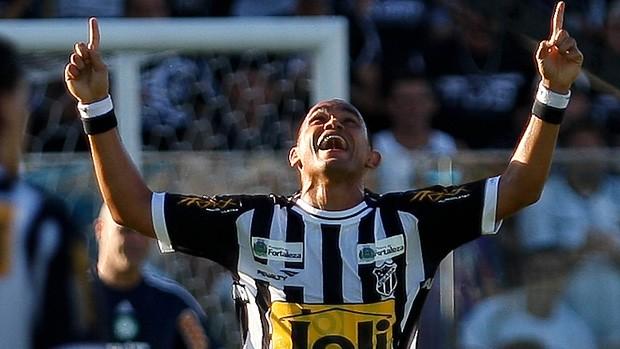 washington ceará gol palmeiras (Foto: Cesar Greco / Agência Estado)