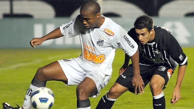Borges Santos João Paulo Figueirense (Foto: Ag. Estado)