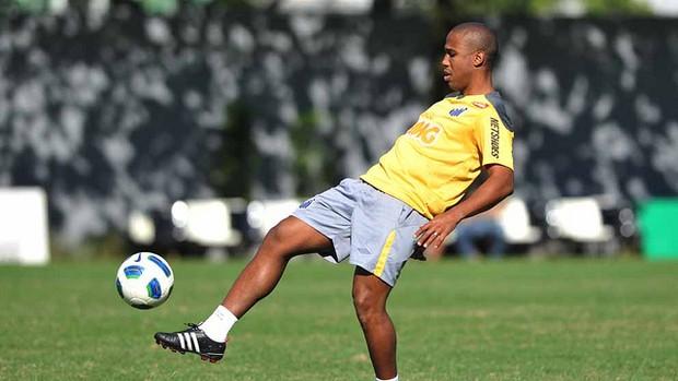 Borges, do Santos (Foto: Foto: Ricardo Saibun / Santos FC)