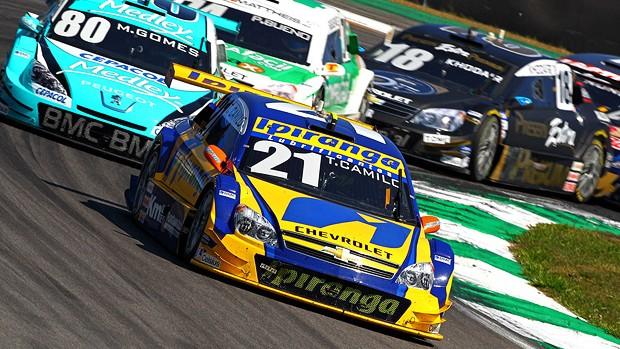 thiago camilo stock car corrida do milhão (Foto: Carsten Horst / Stock car)