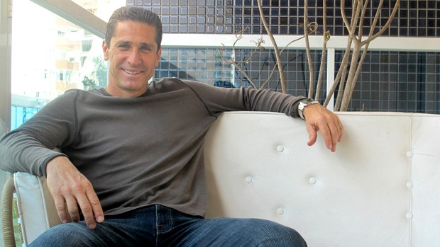 Jorginho, ex-auxiliar de Dunga e técnico do Figueirense.  (Foto: Janir Junior/Globoesporte.com)