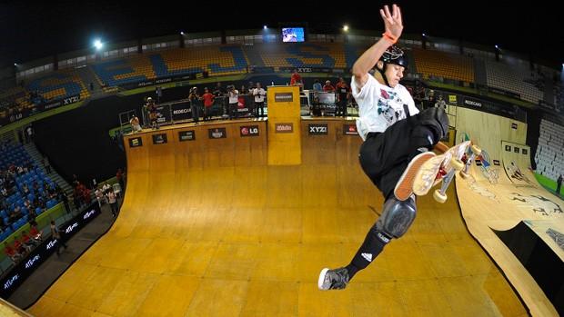 Pro Rad - Raul Roger (Foto: Divulgação/Pablo Vaz)