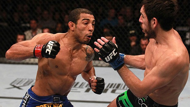 josé aldo ufc 136 (Foto: Divulgação / UFC)