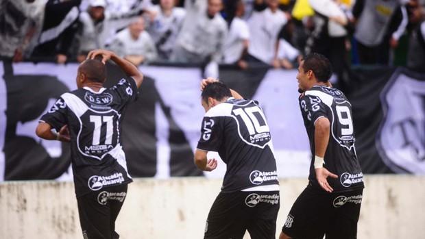 Ponte (Foto: Marcos Ribolli / Globoesporte.com)