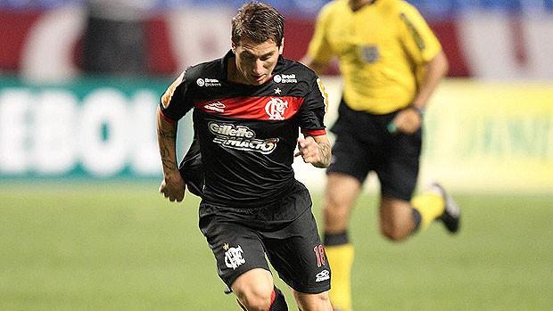 Bottinelli fará cirurgia no pé e não deve voltar no Brasileiro (André Portugal/VIPCOMM)