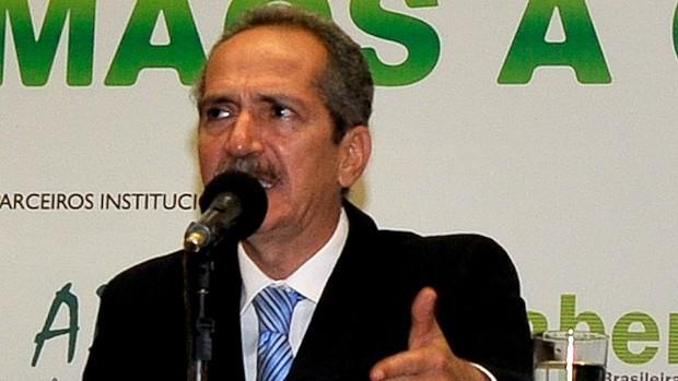 Aldo Rebelo novo ministro dos esportes (Foto: Fabio Rodrigues Pozzebom / Agência Brasil)