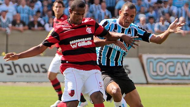 Luxa exalta Grêmio e repete: 'Projeto é Libertadores'