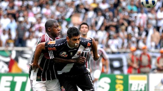 Vasco dá confirmação: Diego Souza não está suspenso