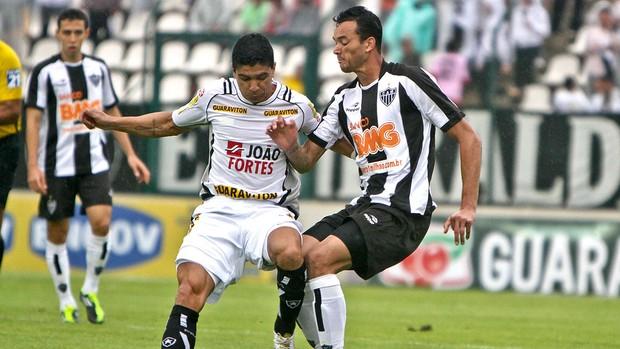 Bota é goleado e vê sonho da Libertadores mais longe