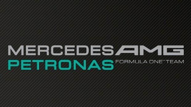 Mercedes GP vira Mercedes AMG na próxima temporada da Fórmula 1 (Foto: Divulgação)