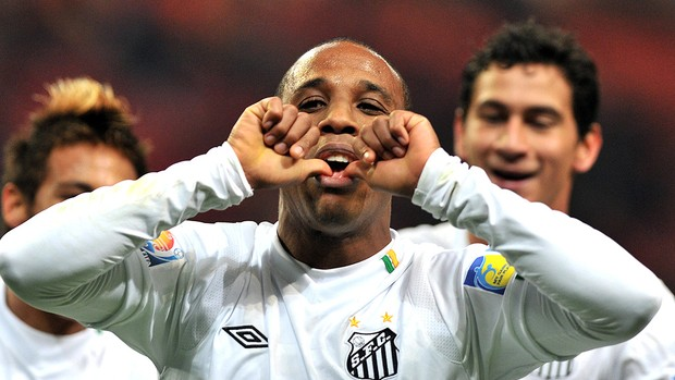 Após 'tensão', Borges já projeta jogo com o Barça