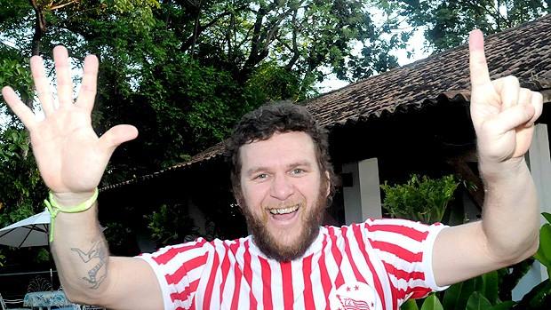 otto náutico (Foto: Tiago Medeiros / Globoesporte.com)