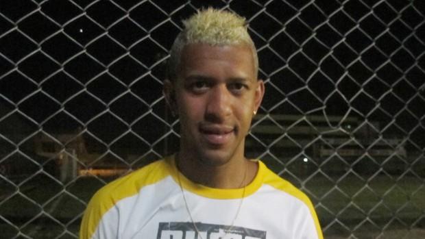 antonio carlos pelada (Foto: Richard Souza/Globoesporte.com)
