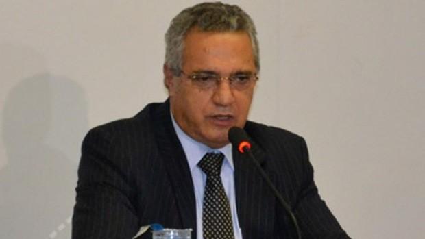 Dagoberto Fernando dos Santos, diretor do Furacão (Foto: Site oficial do Atlético-PR)