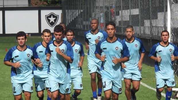 Patrocinador master deve ser anunciado nesta sexta-feira (Thales Soares/Globoesporte.com)