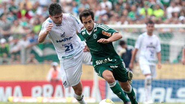 Valdivia Palmeiras (Foto: Miguel Schincariol / Ag. Estado)