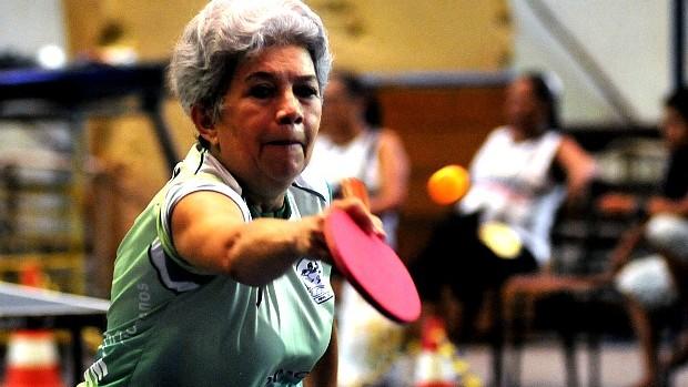 Prática esportiva é ofercida em 21 centros em Manaus (Foto: Antônio Lima/Semdej)