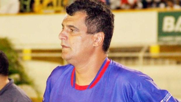 Quintino Barbosa (Foto: Divulgação/AOI)