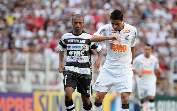 Alan Kardec Santos (Foto: Ag. Estado)