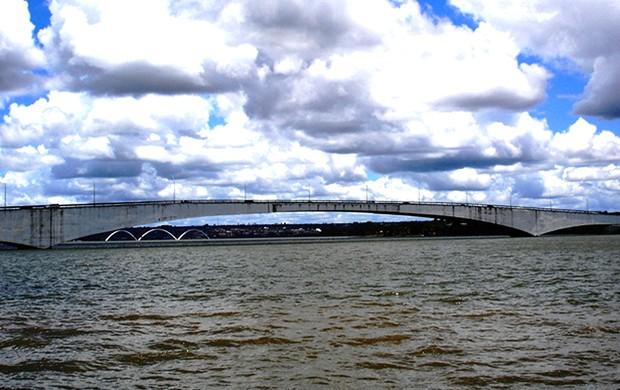 Ponte Costa e Silva em Brasília (Foto: Divulgação)