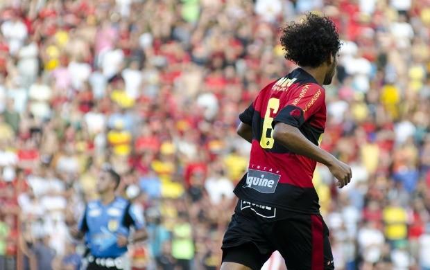 Willian Rocha - sport (Foto: Divulgação / Sport)