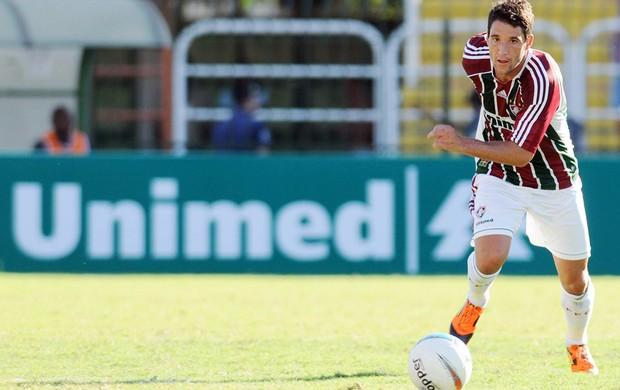 Thiago Neves Fluminense (Foto: Dhavid Normando / Photocamera)