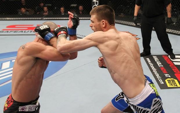 UFC Tim Means x Bernardo Magalhães (Foto: Getty Images)