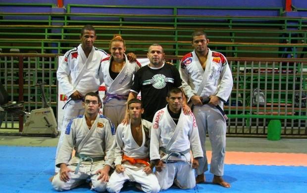 Asle terá nove atletas disputando seletiva (Foto: Frank Cunha)
