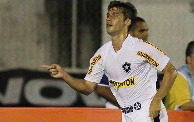 Fellype Gabriel americano x botafogo (Foto: Rui Porto Filho/Foto Arena)