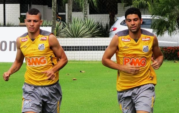Gerson Magrão santos (Foto: Marcelo Hazan  / GloboEsporte.com)