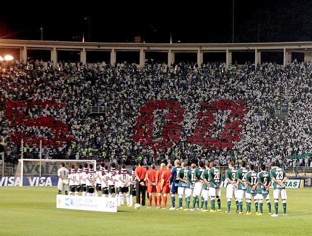 Homenagem Marcos Palmeiras