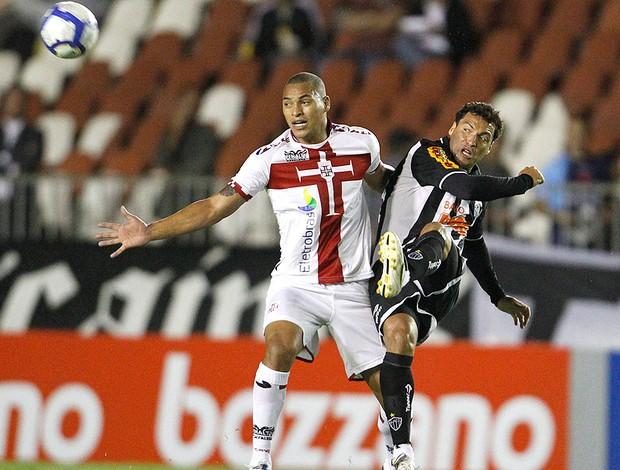 Titi Vasco Daniel Carvalho Atlético-MG