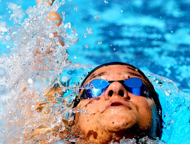 Joanna Maranhão, natação