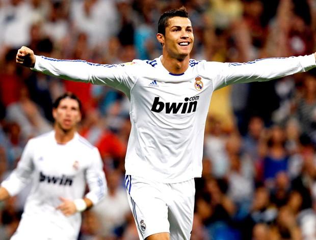 cristiano Ronaldo real madrid gol espanyol