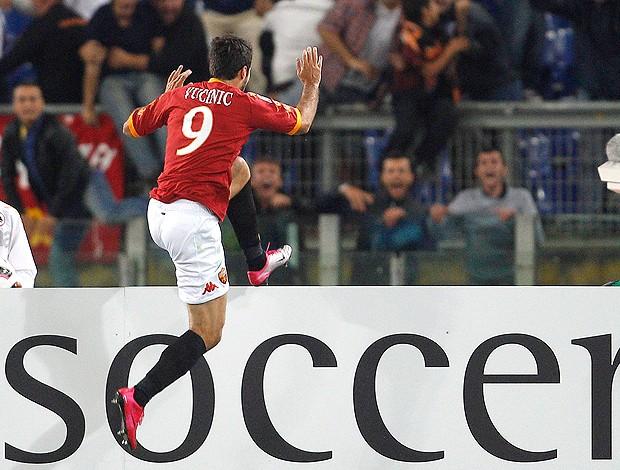 Mirko Vucinic Roma