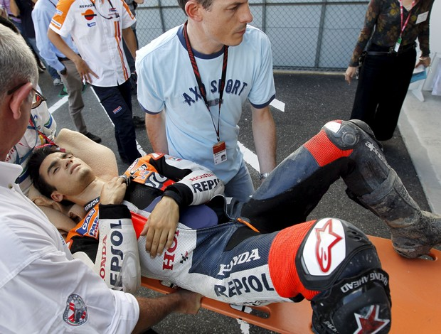 Daniel Pedrosa GP do Japão de MotoGP