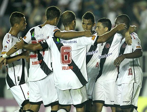 gol Vasco