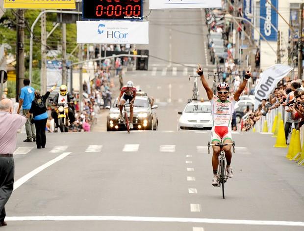 Volta Ciclística, Bauru e São Carlos