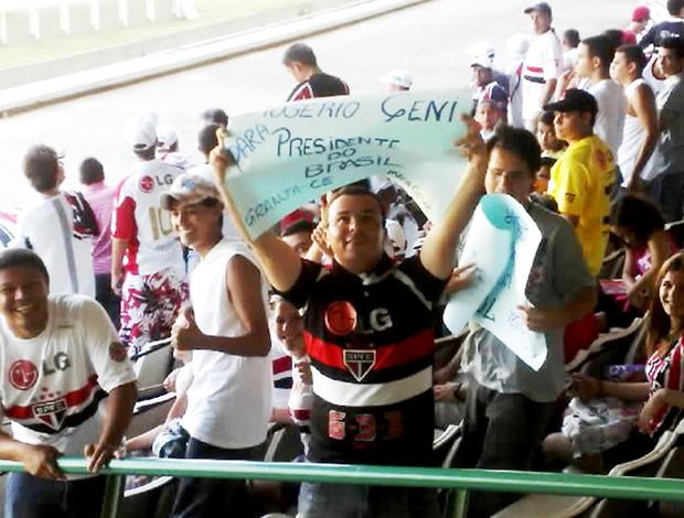 Torcida da São Paulo