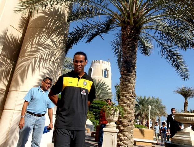 Ronaldinho gaucho brasil coletiva