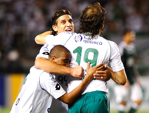 Rafael Moura carlos alberto gol Goiás