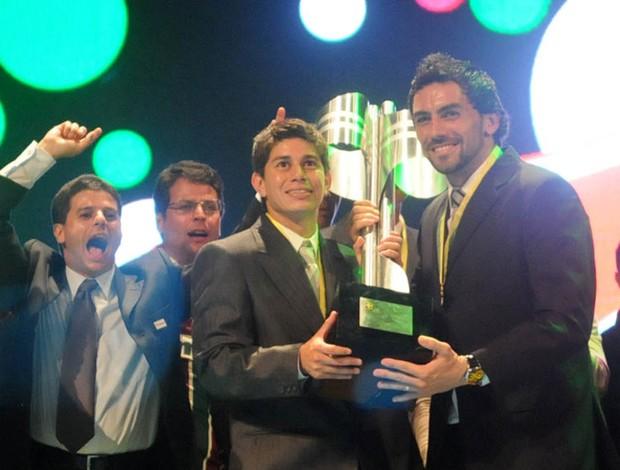 Lista Completa Com os Melhores do Brasileirão 2010
