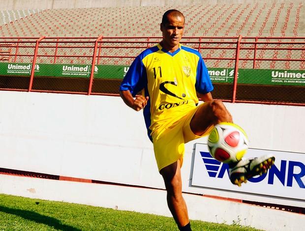 Rivaldo Mogi Mirim Esporte Clube