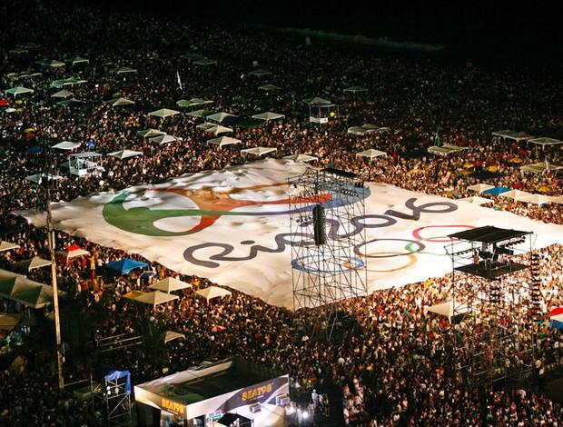 Olimpíadas 2016 Rio 2016