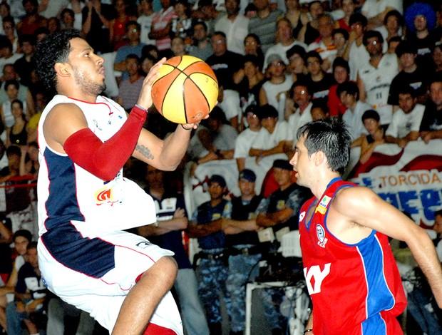 basquete ramon limeira campeão paulista
